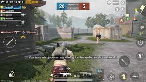 BETA PUBG MOBILE 1.3.2 for Android ...