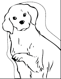 Free Dog Coloring Pages Dogs Coloring Pages Free Printable Idea Dog