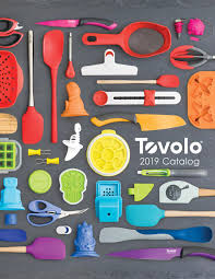 Tovolo Spectrum Diversified Designs Tovolo Singapore 2019 Catalog By Kitchenary Issuu