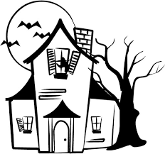 Pin Haunted House Clipart Easy 6  PinArt