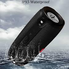 <b>LIGE Bluetooth</b> Speaker Portable <b>Bluetooth</b> Column HD Stereo ...