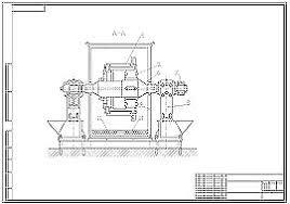 Дипломные чертежи в autocad Примеры дипломных чертежей посмотреть чертеж pdf