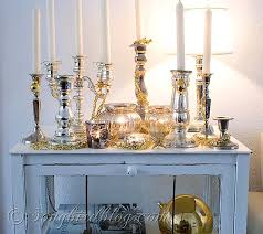 Decorating With Silver Trays 100 best Silver Decorating images on Pinterest Silver platters 21