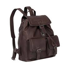 custom leather backpack supplier