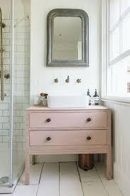 Stylish bathroom furniture Interior 16 Stylish Bathroom Vanities You Wont Believe You Can Diy Decor And Design Bathroom Rustic Bathroom Vanities Bathroom Cabinets The Interiors Addict 16 Stylish Bathroom Vanities You Wont Believe You Can Diy Decor