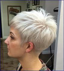 Coiffure Punk Femme Cheveux Court Pas Fatiguant 70 Short