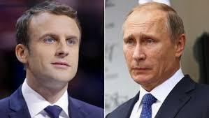 En appelant à la création d'une armée européenne contre la Russie, M. Macron poursuit l'aventurisme dangereux de sa politique européenne amorcée depuis le discours de la Sorbonne.