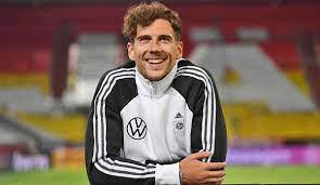 Leon Goretzka beim DFB-Team: Prädestiniert für das Kapitänsamt