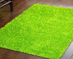 stylish neon green area rug new lime csr home decoration rugs