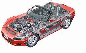 2000 honda s2000 roadster drawing mechanical honda 2000 honda s2000 roadster drawing