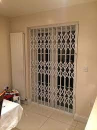 rsg1000 retractable patio door security