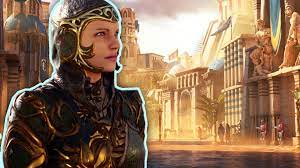 Ashes of Creation: Alles zu Release ...
