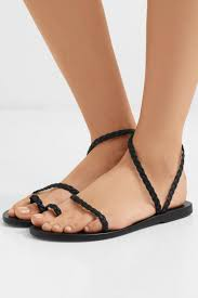ancient greek sandals womens eleftheria braided leather