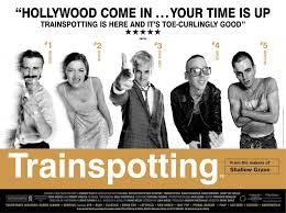 top tips for writing in a hurry trainspotting essay like most of friends mark does heroin to escape the stress and pain of the modern day life he also loves the rush that he gets from drug