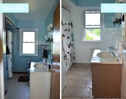 can i paint my bathtub tub tile bathroom makeover painted bathroom tiles paint bathtub black