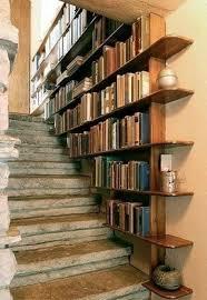 Unique bookcases designs 3