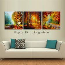 modern art furniture. 2018 Leonid Afremov : Wooden Bench Trees Road,Home Decor Hd Printed Modern Art Painting On Canvas Unframed/Framed From Xianghuichun, $8.55 | Dhgate.Com Furniture