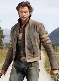wolverine leather jacket loading zoom
