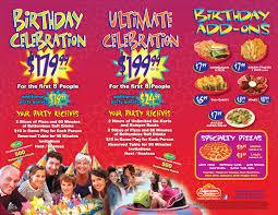 Oklahoma City Birthday Parties Celebration Station Laser Tag