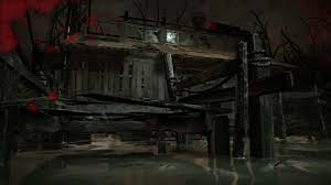 Resident Evil 7 Walkthrough Leitfaden Für Den Sumpf Die Salzminen