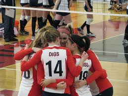 New jersey teen volleyball leagues
