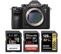 A9 Card Best Memory Cards For Sony A9 Sony Camera Rumors