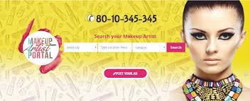 top 10 makeup artist in indirapuram