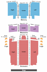 Barbara B Mann Seating Chart Barbara B Mann Theater Seating Chart Fort Myers
