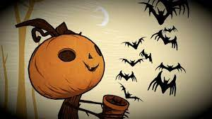 Halloween 4K wallpapers for your ...