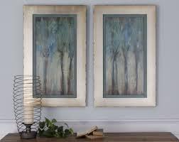 uttermost whispering wind framed art set of 2 on whispering wind 2 piece framed wall art set with whispering wind framed art set of 2 townhouse basements and