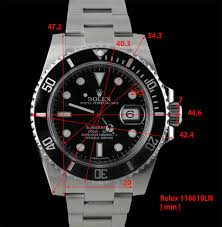 Nicholas Hacko Watchmaker What Are The Case Dimensions Of A