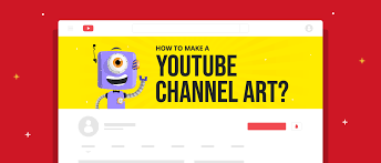 Youtube Channel Banners 7 Step Guide How To Create A Stunning Youtube Channel Art