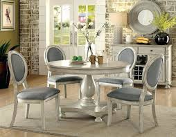 dining room set black glass dining table and chairs white round white round dining table and