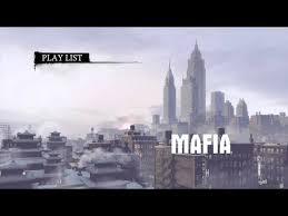Mafia 1 - Radio Stations (All soundtrack) - YouTube