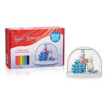 """<b>Волшебный</b> шар со снегом """"Снеговики"""" <b>Набор для творчества</b> ..."""