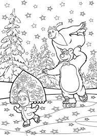 Gli Eroi Del Natale Da Colorare