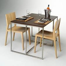 Kitchen Table For Small Spaces Small Kitchen Drop Leaf Tables For Small Spaces Modern Drop Leaf