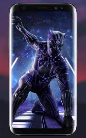Black Panther Wallpapers 2018 for ...