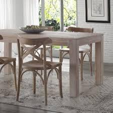 Image Narrow Quickview Etsy Farmhouse Dining Tables Birch Lane