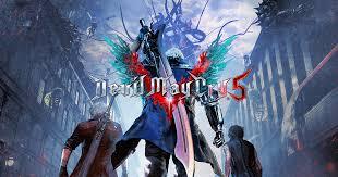 Devil Mau Cry 5.
