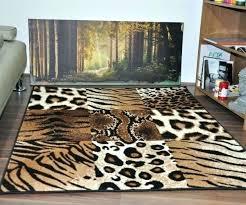 astonishing animal print area rugs in leopard giraffe rug large zebra
