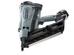 hitachi 2nd fix nail gun. hitachi nr90gc2 gas first fix nail gun. £246.99 my tool shed 2nd gun