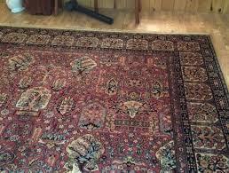 persian rug appraisal nyc
