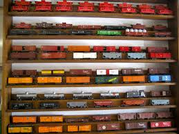 american flyer cabinet top train layout american flyer trains