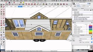 Westport 28 Tiny House Plans