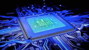 Image result for image of microprocessor