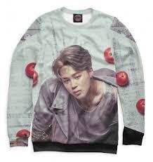 Одежда BTS, купить вещи и мерч БТС в интернет-магазине
