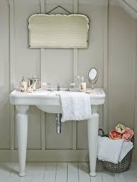 shabby chic bathroom lighting. Shabby Chic Bathroom Lighting Stunning White Vanity