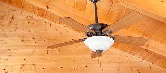 ceiling fan home warranty liberty