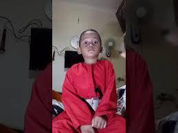 Pemimpin, yang dihormati nandana : Makeup Kartini Anak Lakilaki Opal Cambangaliskumis Youtube